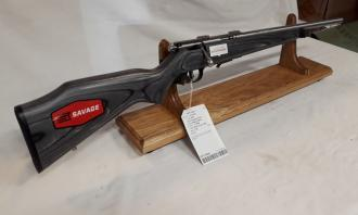 Savage Arms .17 HMR Model 93R17 - Image 3