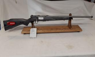 Savage Arms .17 HMR Model 93R17 - Image 5