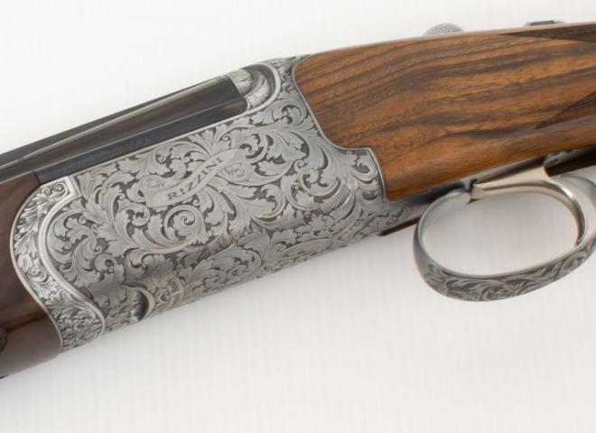 Rizzini, B. 20 gauge Round Body EM Deluxe