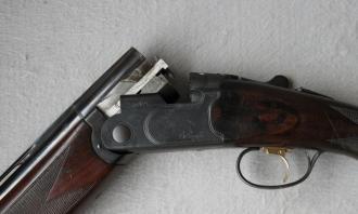 Beretta 12 gauge 682 (Supersport) - Image 2
