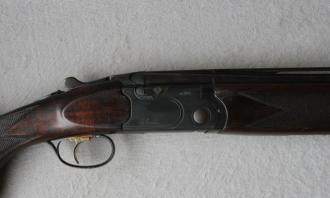 Beretta 12 gauge 682 (Supersport) - Image 3