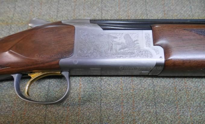 Browning 12 gauge B725 Hunter UK Premium 11