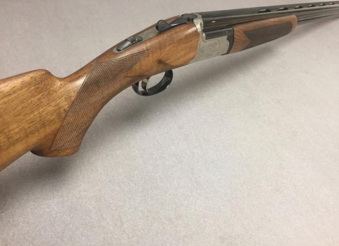 Zoli, Antonio & Co. 20 gauge