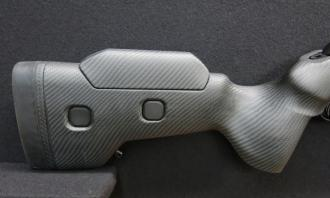 Sako .308 85 S Carbon Wolf (Screw Cut M15x1) - Image 3