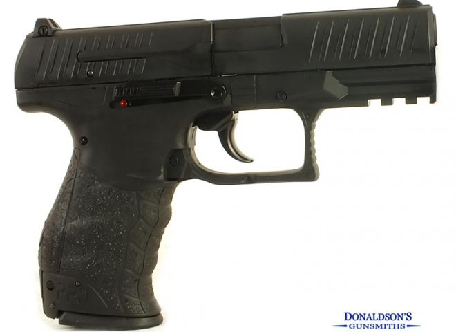 Walther .177 PPQ
