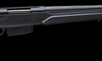 Tikka .308 T3X Varmint (Synthetic / Blued barrel) - Image 1