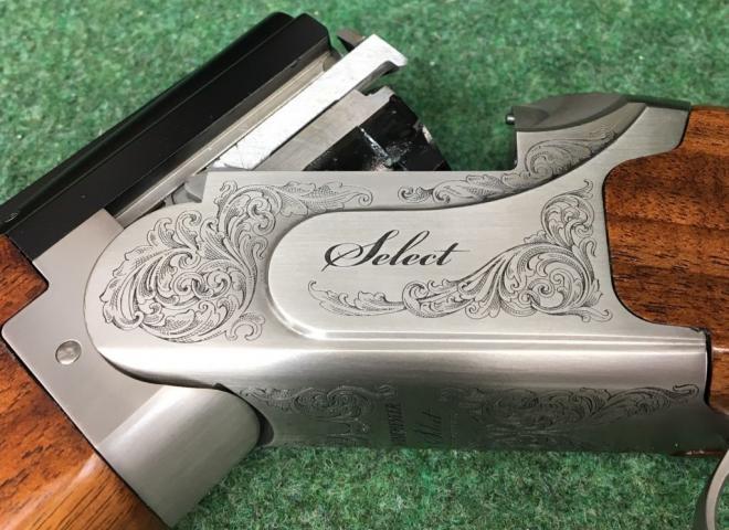 Winchester 12 gauge Select Sporting II (SPORTING)