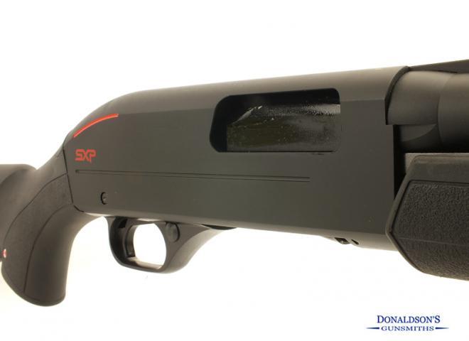 Winchester 12 gauge SXP