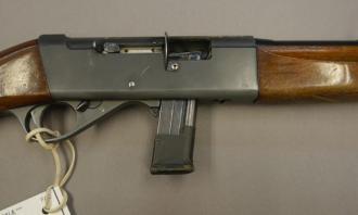 Anschutz .22 LR 525 - Image 3