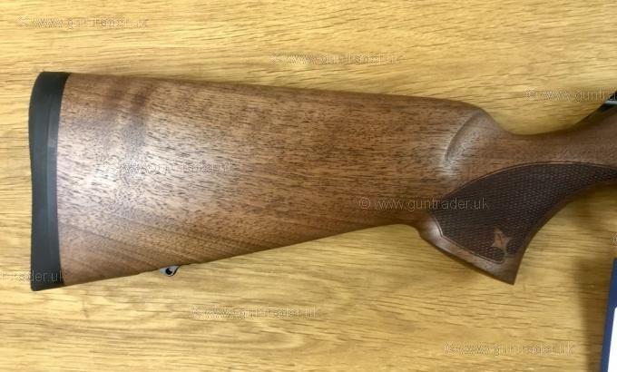 CZ .17 HMR 457 Royal