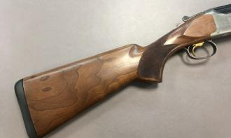 Browning 12 gauge B525 Sporter One TF (Trap Forend) - Image 3