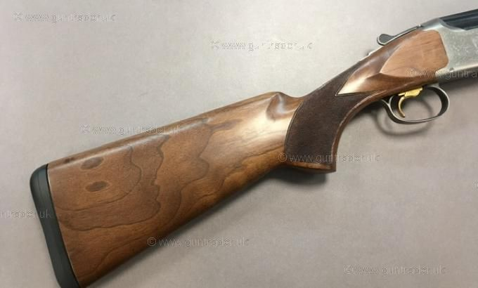 Browning 12 gauge B525 Sporter One TF (Trap Forend)