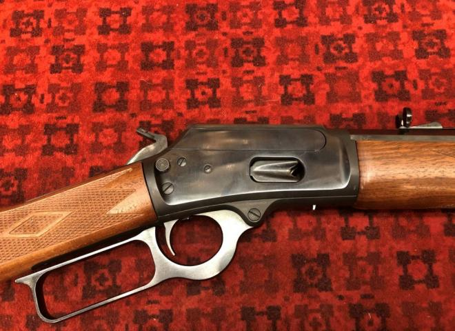 Marlin .44-40 1894 Cowboy Limited