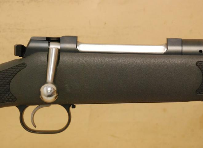 Mauser 8x57 M03 (Basic, inc mounts and Ring)
