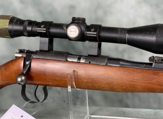 BRNO .22 LR 452 American