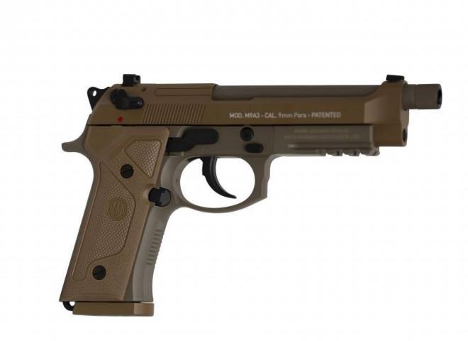Umarex .177 (BB) Beretta M9 A3