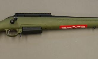 Ruger 6.5mm Creedmoor American Predator - Image 1