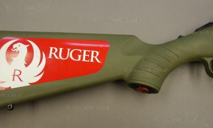 Ruger 6.5mm Creedmoor American Predator