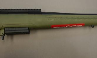 Ruger 6.5mm Creedmoor American Predator - Image 3