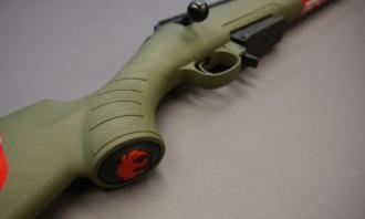 Ruger 6.5mm Creedmoor American Predator - Image 4