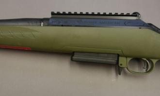 Ruger 6.5mm Creedmoor American Predator - Image 5