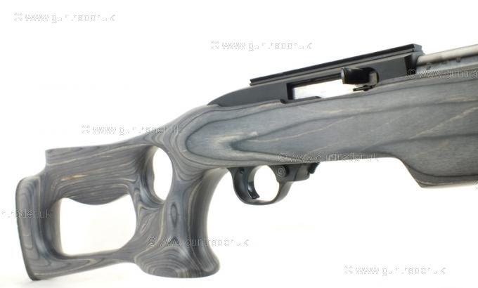 Ruger .22 LR 10/22 Barracuda