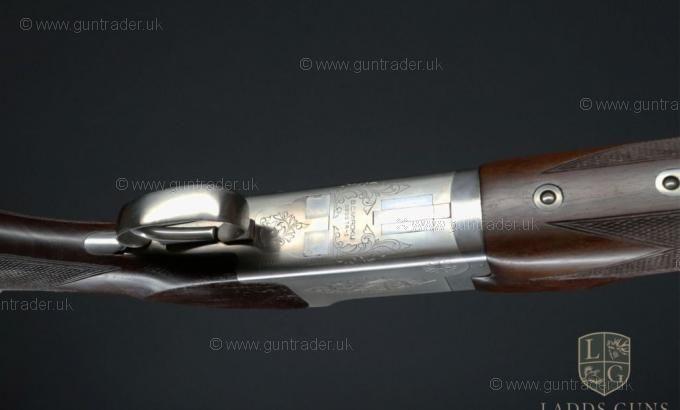 Miroku 12 gauge 3800 TR-1