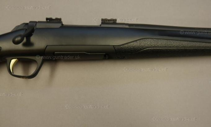 Browning .308 X Bolt Composite Super Feather Varmint