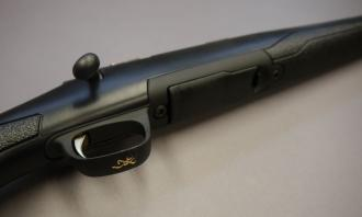 Browning .308 X Bolt Composite Super Feather Varmint - Image 5