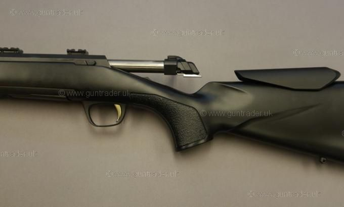 Browning .308 X Bolt Composite Super Feather Varmint