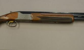 Browning 12 gauge B525 Sporter One (ADJUSTABLE) - Image 1