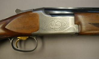 Browning 12 gauge B525 Sporter One (ADJUSTABLE) - Image 3