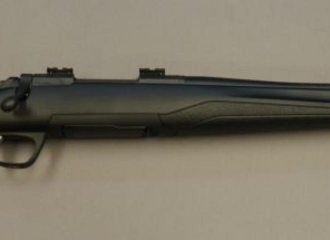 Browning .308 X Bolt Composite Super Feather (ADJUSTABLE)