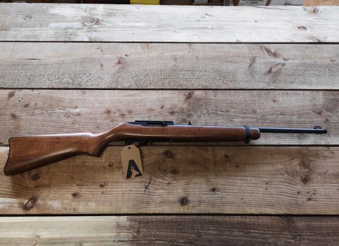 Ruger .22 LR 10/22 Standard Beech