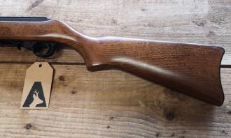 Ruger .22 LR 10/22 Standard Beech - Image 4