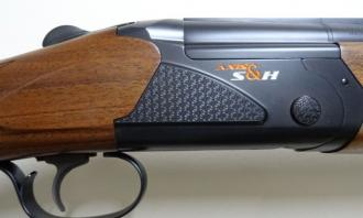 Fabarm 12 gauge Axis Sport and Hunting - Image 3