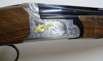 Zoli, Antonio & Co. 12 gauge Game Gun Lux - Image 3