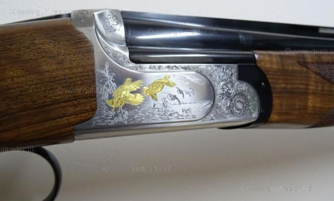 Zoli, Antonio & Co. 12 gauge Game Gun Lux