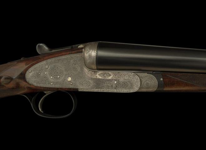 Boss & Co. 12 gauge Sidelock (Pair)