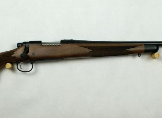 Remington .243 700 CDL