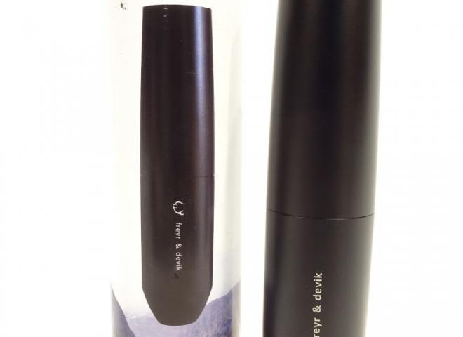 Freyr & Devik 6.5 mm F280 Titanium