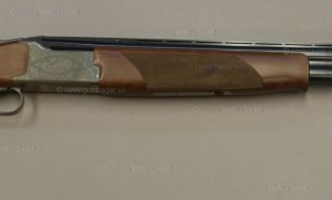 Miroku 12 gauge MK 70 Grade 1 (SPORTER)