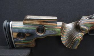 Browning 6.5mm Creedmoor X-Bolt Pro Long Range GRS (Screw Cut M14x1) - Image 3