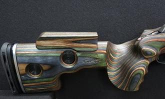Browning 6.5mm Creedmoor X-Bolt Pro Long Range GRS (Screw Cut M14x1) - Image 5