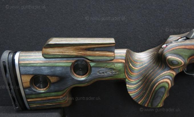 Browning 6.5mm Creedmoor X-Bolt Pro Long Range GRS (Screw Cut M14x1)