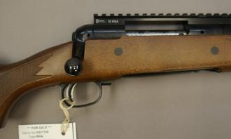 Savage Arms .308 MODEL 11 (WALNUT) - Image 3