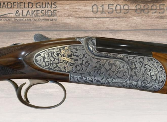 Rizzini, B. 20 gauge Round Body Regal