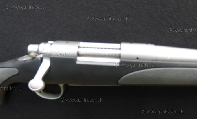 Remington .243 700 SPS Stainless (Screw Cut M14x1)