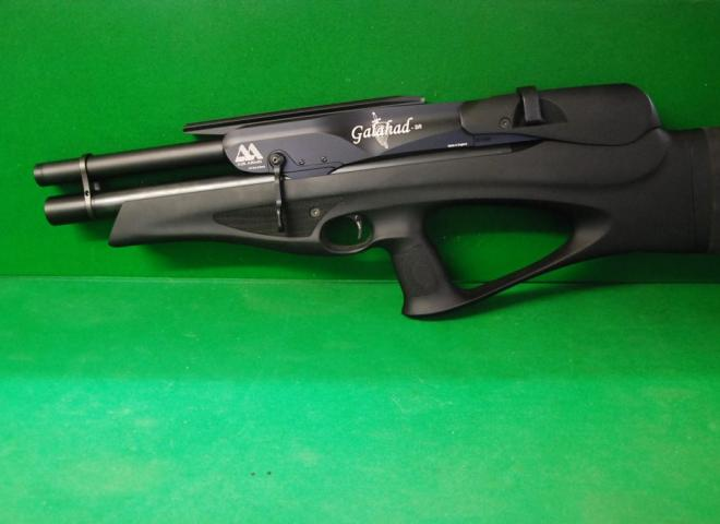 Air Arms .177 Galahad (Synthetc)