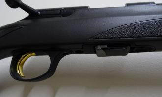 Browning .22 LR T Bolt Target Varmint - Image 3